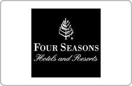 The Spa at Four Seasons Hotel Houston Gift Card ($100) (Hotels Gift compare prices)