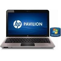 HP Pavilion dm4-1265dx 14 Laptop (2.53 GHz Intel Core i5-460M Processor, 4GB RAM, 640GB Hard Intimate, Windows 7 Home Premium 64-bit) XZ298UA#ABA