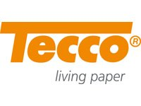 TECCO:PRODUCTION MB90 Matt Basic, unbeschichtetes Papier,, 90 g/m², DIN A1, 200 Blatt