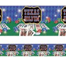 Casino Party Border Roll 50ft