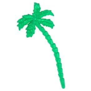 Plastic Palm Tree Picks SALE