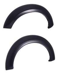 EGR 753014F Front Fender Flare - 2 Piece (1992 Ford F250 Fender Flares compare prices)