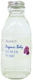 Akamuti Organic Baby Flower Wash 150ml