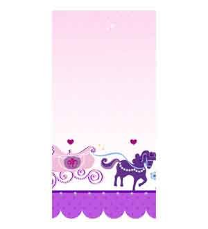 Sofia The 1St Tablecover [Contains 3 Manufacturer Retail Unit(s) Per Amazon Combined Package Sales Unit] - SKU# 1TBL3897 - 1