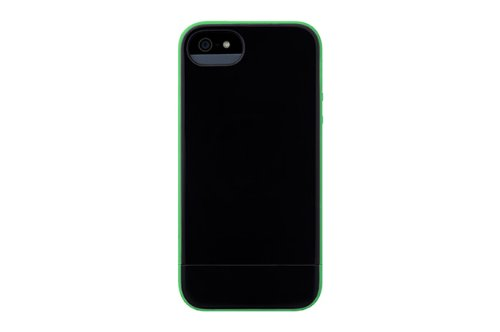 INCASE(インケース)PRO SLIDER CASE for iPhone5 Black/Astro Green