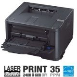 B411D - Laser Printer - Monochrome - Laser - Mono Print Speed 35(PPM) - 2400 Dpi