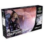 PNY NVIDIA GeForce 8400GS Graphics Card 512MB PCI VGA/DVI-I (GM8400SPUE49D-SB)