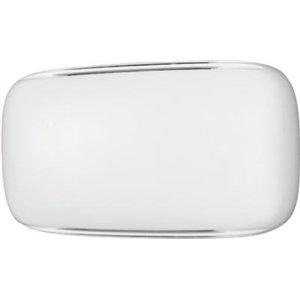 Heath Zenith 35/M Wired Door Chime with Sleek Modern Design Cover, White (Door 35 compare prices)