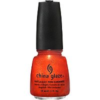 CHINA GLAZE Capitol Colours - The Hunger Games Collection Riveting (6 Pack)