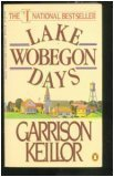 Lake Wobegon Days (0140129189) by Keillor, Garrison