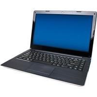 CyberpowerPC Zeus-M U3800 14.1-Inch Laptop (Metallic) from CyberpowerPC