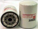 Fleetguard Oil Filter LF16102, for 2001-on Chevrolet, GMC Light-Duty Trucks with 6.6L Turbo Diesel Engine