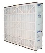 "Rheem Protech Trion MERV 8 Media Air Cleaner Filter Replacement 5"" x 20"" x 25"" (54-25051-01)"
