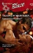 Image of Talking In Your Sleep...
