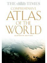 The Times Atlas of the World: Comprehensive Edition (World Atlas)