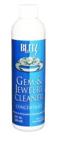 Amazon.com - Blitz Gem & Jewelry Cleaner Concentrate (8 Oz) - Jewelry Cleaning And Care Products