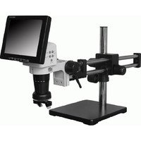 "Hmc Electronics Lcd2-Kt5-Led - Lcd Video Zoom Microscope, 10.4"" Screen"