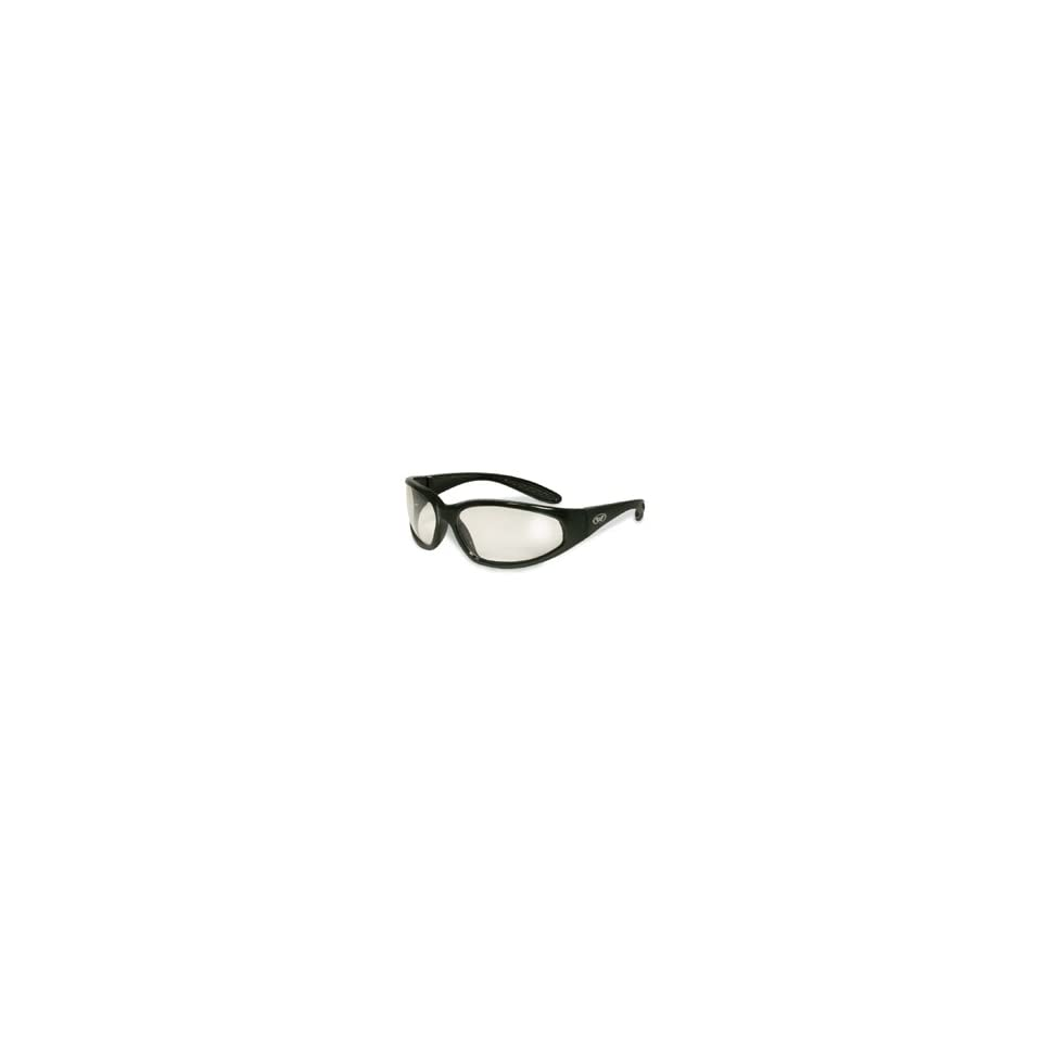 ff0102c8c1 Global Vision Hercules Sunglasses with Clear Lenses on PopScreen