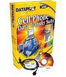 Datapilot Cell Phone Data Transfer Suite with USB for Sanyo