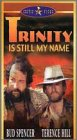 echange, troc Trinity Is Still My Name (Sp) [VHS] [Import USA]