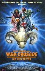 High Crusade [VHS]