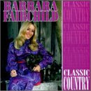 Classic Country:Barbara Fairchild