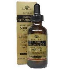 Vitamin D 3 5000