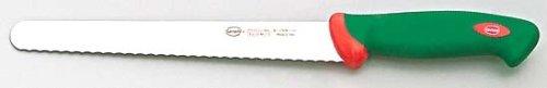 Sanelli 302624 Premana Professional 9.5 Inch Bread Knife