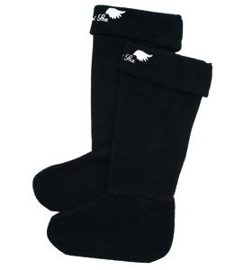 Fleece Socks for Wellington Boots