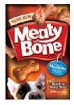 Meaty Bone Dog Biscuits, Medium, 64 Ounce