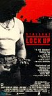 Lock Up [VHS]