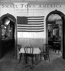 Small Town America (0810938421) by Plowden, David