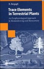 Trace Elements in Terrestrial Plants:...