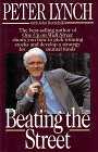 Beating the Street (0671759159) by Peter Lynch