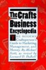 Crafts Business Encyclopedia: Revised Edition (0156227266) by Michael Scott