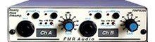 Fmr Rnp Microphone Preamp