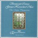 17th Century German Harpsichord Music: The Stylus Phantasticus