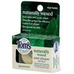 Tom's of Maine Natural Waxed Flossing Ribbon,
