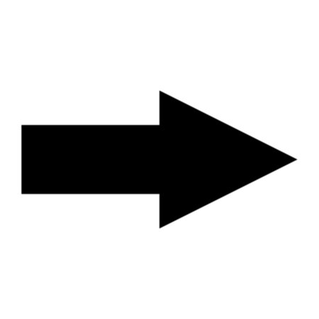 Arrow Mark Symbols Amazon.com Arrow Sign Symbol