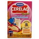 3X Cerelac Baby Food Multigrains Mixed Fruits 250G From Thailand