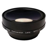 Zunow WFX-07 Wide Angle Conversion Lens - 72/62 Mount