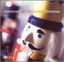 Mantovani Instrumental Christmas