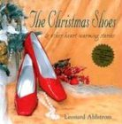 The Christmas Shoes with CD (Audio) (Christmas Shoes Series)