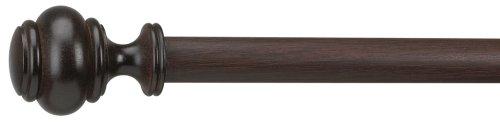 Umbra Adona 88-Inch-to-120-Inch Drapery Rod