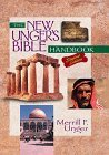 New Unger's Bible Handbook (0802490492) by Unger, Merrill F. F.