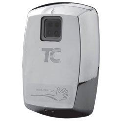AutoFlush Tank Touch-Free Tank Toilet Wireless Flushing System - Chrome (TC 401813) (Autoflush For Tank Toilets compare prices)