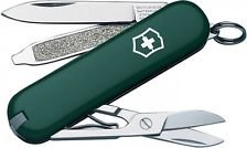 Victorinox Swiss Army Classic Multi-Tool Classic Hunter Green - 42749 - 69400Asi