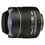 Nikon AF G DX 10.5
