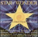 echange, troc Various Artists - Star of Wonder: Country Xmas Collection