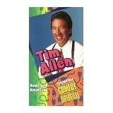 Tim Allen Rewires Americaby Tim Allen
